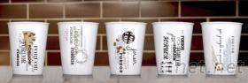 5入咖啡杯组