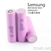 日韓18650鋰電池