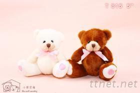 甜心泰迪熊