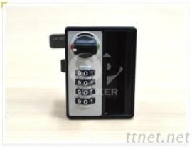 密碼鎖 N9-4S-3