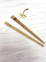 原木筷/木筷/筷子/木製餐具/雷射雕刻