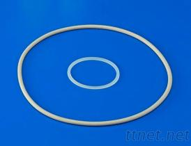 O型環矽膠製  油封 迫緊