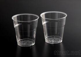 硅胶透明杯子 水杯 抛弃式水杯