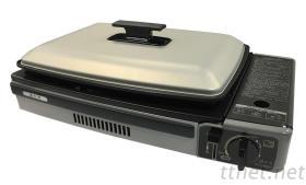 SCP-210N攜帶式燒烤爐