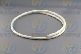 7000V內膠外纖套管矽橡膠玻璃纖維編織管