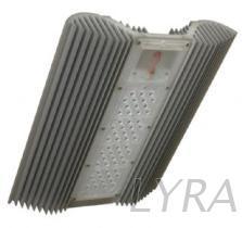 專利散熱-LED路燈