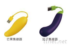USB 集線器