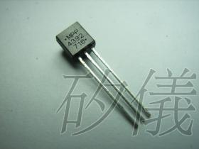 MPF4392G On Transistors 電晶體