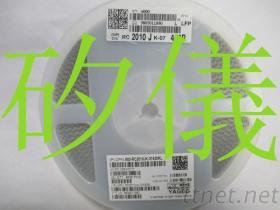 RC2010JK-07430RL 电阻