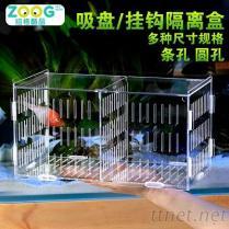 亚克力透明鱼缸