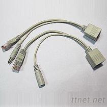 電話線、網路線、KT5E、KT6