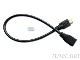 HDMI A. C. D线-4