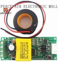 交流多功能电能计量, TTL 通讯 电力监测仪 电表 模块 电流表 功率表 电量表