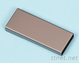 金屬表面處理-沙丁黑合金