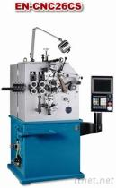 壓簧機 EN-CNC26CS