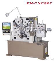 弹簧机 EN-CNC26T