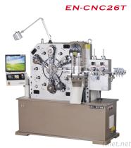 彈簧機 EN-CNC26T
