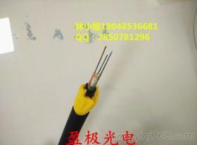 ADSS-24B1-600-AT/PE光纜