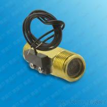G1/2螺紋流量開關, 高靈敏度水流開關 水系統的水迴圈控制水流開關