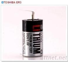 ER3 鋰電池