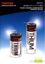 TOSHIBA ER鋰電池