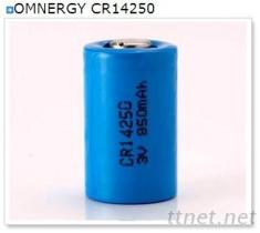 OMNERGY CR14250電池