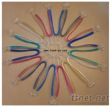 金葱静电膜 Electrostatic Glitter PVC Film