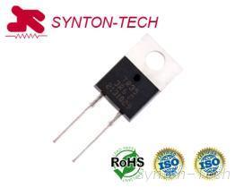 晶体型功率电阻