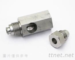 CNC/NC 车床加工制品