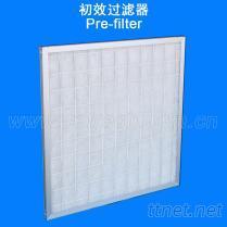 FRS-BS合成纖維板式初效過濾器