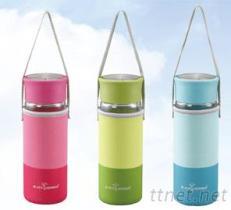 耐熱玻璃水瓶