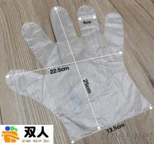 拋棄型手套