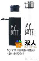 MyBottle玻璃杯