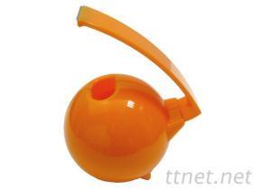 造型膠帶台 - 橘色
