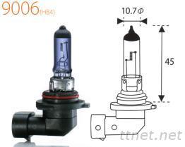 9006-White Laser卤素灯泡