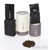 【小品茶】白韵小品 - 松柏岭茉莉乌龙茶 75g