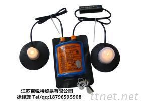 救生筏燈, 示位燈