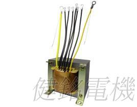 船专用(三相)电源变压器