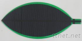 客制化异型太阳能片