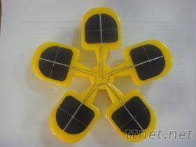 客制封装太阳能模块