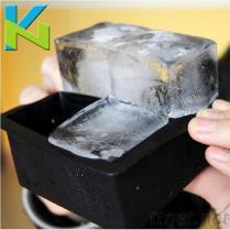 KN-矽膠四方塊冰格模具|酒吧專用冰塊模|矽膠製品冰格模具|酒吧專用製冰盒|矽膠生活用品冰塊盒