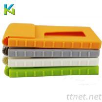 KN-矽膠名片盒|矽膠名片盒|促銷禮品名片夾