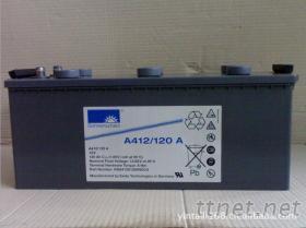 蓄電池A412/180A