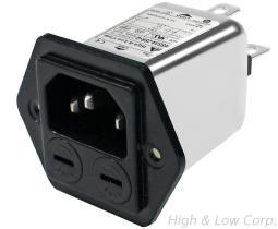 電源模組式濾波器-IP65防水