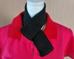 負離子圍巾