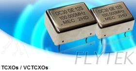 TCXOs VCTCXOs 半导体