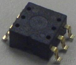 Pressure Sensor 壓力傳感器