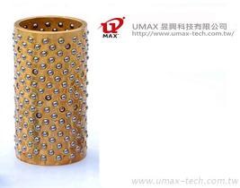 UMAX钢珠轴承, 钢珠培林, 钢珠套, 钢珠, 模具轴承, 导柱, 导套