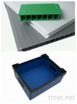合肥塑料中空板, 防靜電中空板