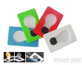 燈泡型卡片LED燈